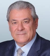 Michalis P. Michael