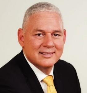 Allen Michael Chastanet