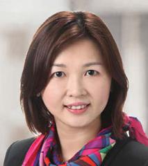 Tammy Woo