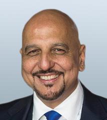 Tariq Qureishy