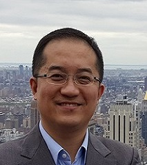 Dr. Tony Gao Hao
