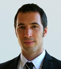 Prof. Yossi Harpaz