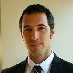 Professor Yossi Harpaz