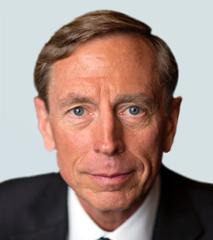 General David H. Petraeus AO