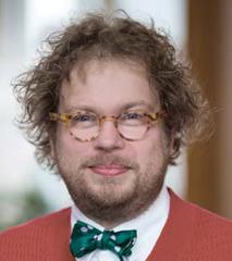 Professor Dr. Dimitry Kochenov