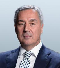 President Milo Đukanović