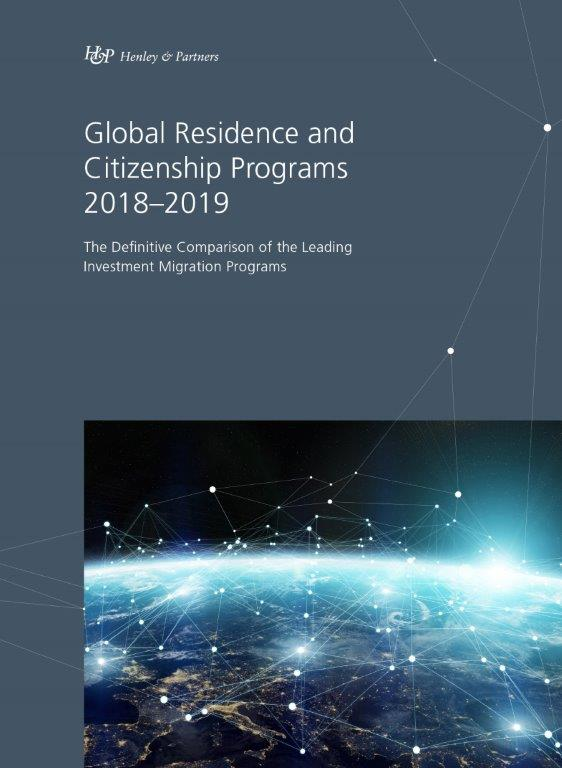 Global Residence and Citizenship Programs 2018–2019