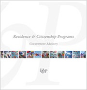 Residence & Citizenship Programs: Government Advisory