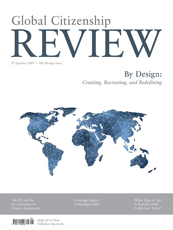 Global Citizenship Review