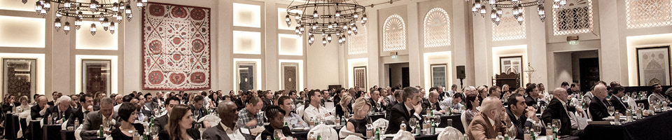 The Henley & Partners Forum 2015
