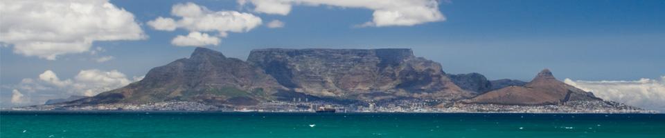 Global Citizenship Seminar - Cape Town